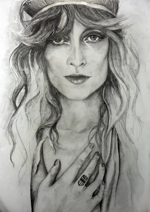 Florence and the Machine by sessil2103